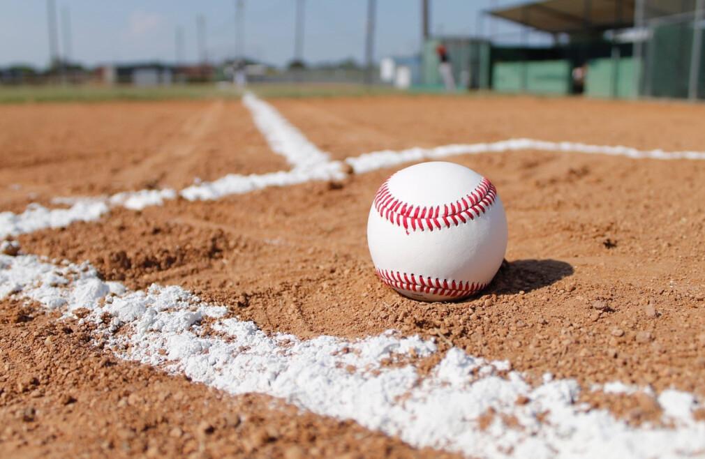 Summer T-Ball & Baseball Registration