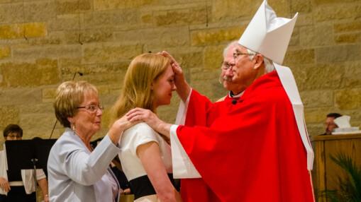 Sacraments | St  Dominic Catholic Parish