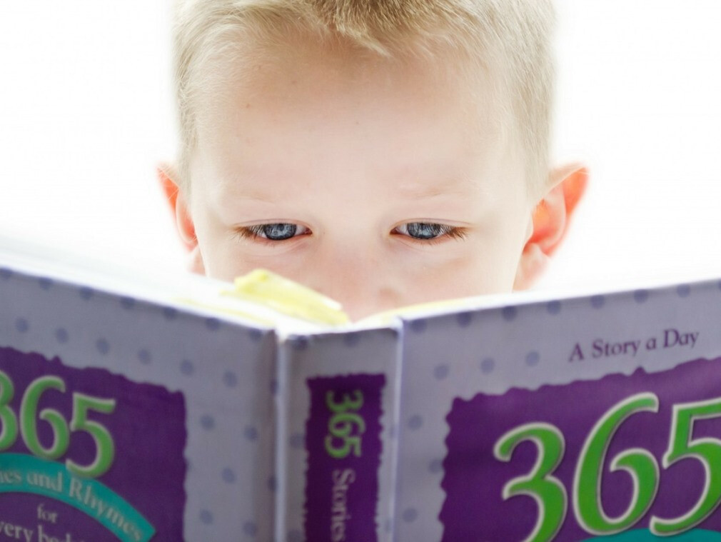 The Miraculous Power of Reading
