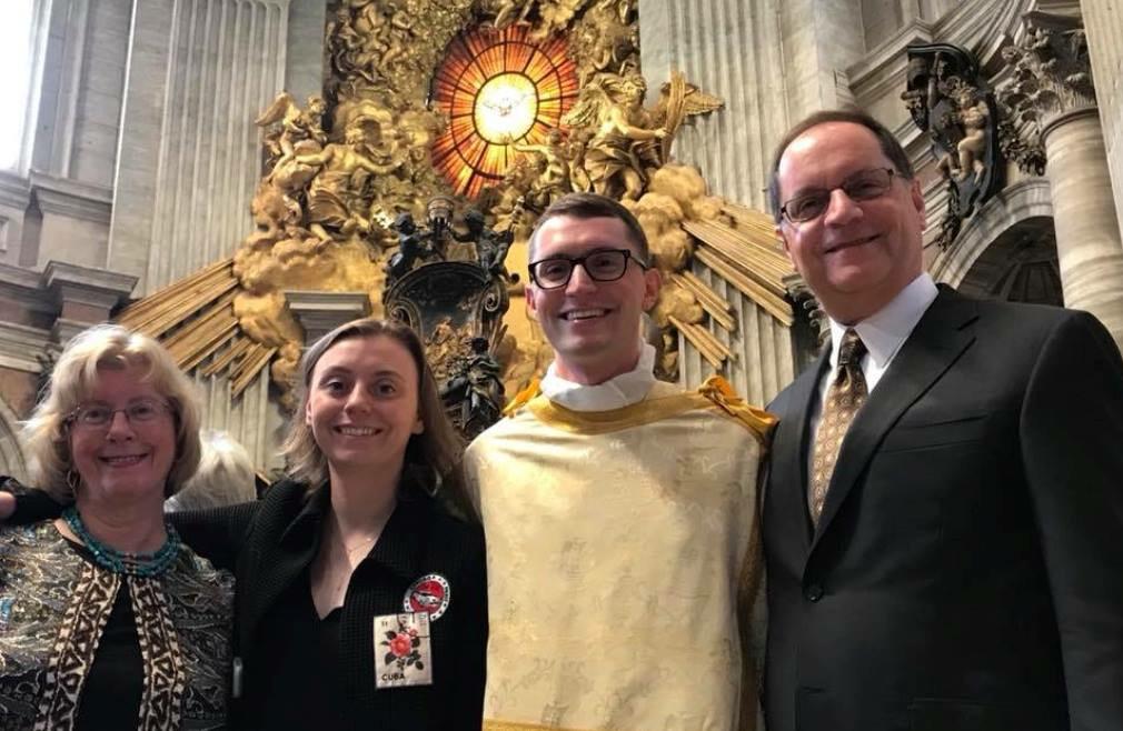 Mass of Thanksgiving