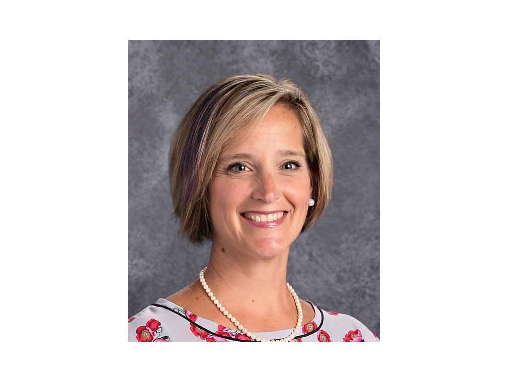 Fun Facts - Mrs. Jill Fischer