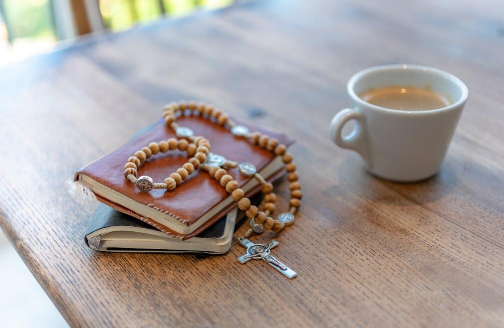 Mission Monday - Parishioner Submissions
