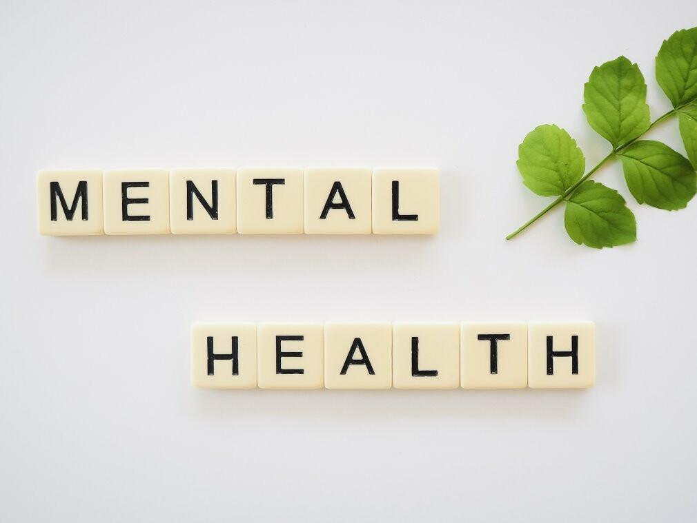 Mental Health Series Part 2